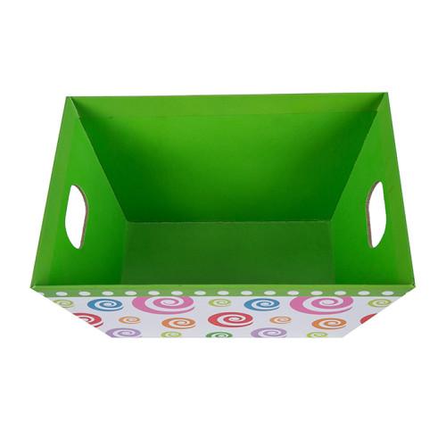 Qualitativ hochwertige, speziell geformte trapezförmige Kartons in der Tongle Verpackung