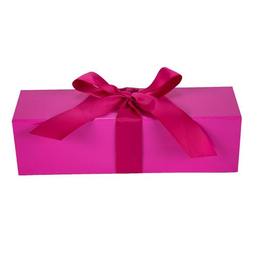 Hochwertig verpackte Vollfarb-Geschenkboxen in Tongle Verpackung