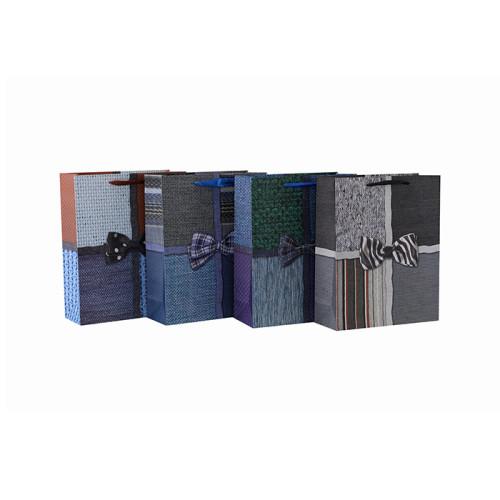 Handgemachte Weinlese-bunte Büro-Gebrauchs-Tagesplaner-Tagebuch-Gewohnheits-Papiertüte mit 4 Entwürfen sortierte in der Tongle-Verpackung