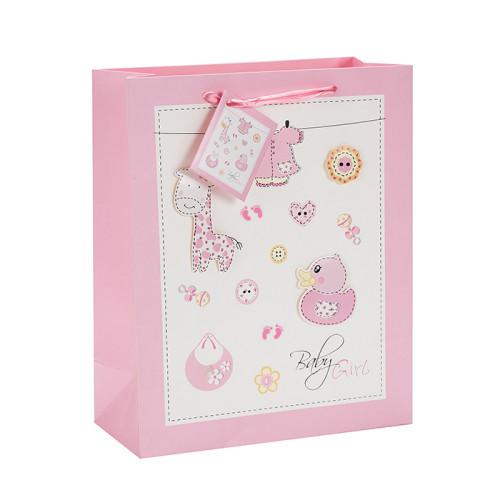 Bolso de empaquetado del regalo del juguete de los niños de la calidad superior de la nueva llegada con diverso tamaño con 2 diseños clasificados en embalaje de la llave