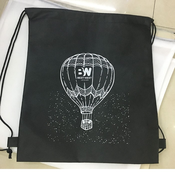 custom nonwoven fabric bag