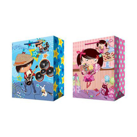 Baby&Kids Paper Gift Bags