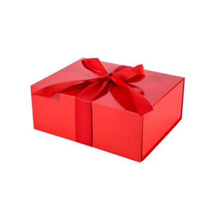 Classic Everyday Paper Gift Box