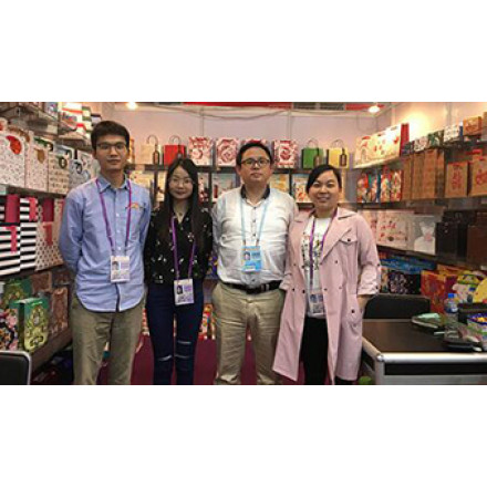 123th Canton Fair concluded successfully
