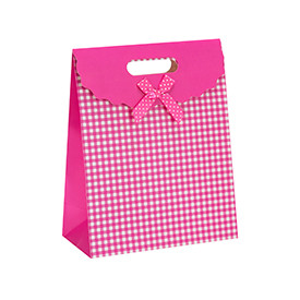 Everyday Custom gift candy paper packing bags with 4 designs assorted