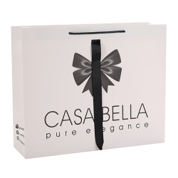 Cocoa Dolce Chocolates Custom Gift Bag