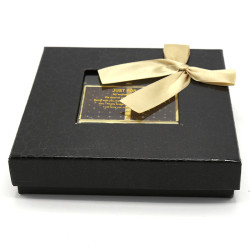 Wholesale Chocolatier Best Choices Chocolate Gift Boxes 12 Count Sizes 17x17x4CM