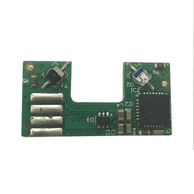 USB Cables Printed Circuit Board Assembly