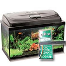 Aquarium Temperature Detective Board With LCD Display