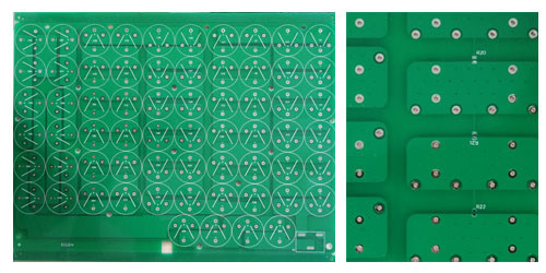 UPS Heavy copper PCB