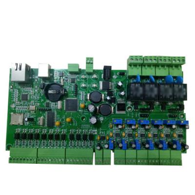 Instrumentation PCB