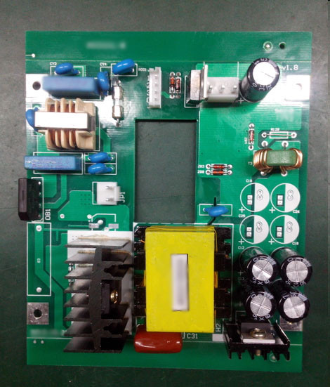 drive power supply pcba