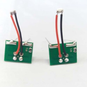 Car Model PCB Board