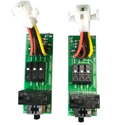 PCB Assembly for Switch Board