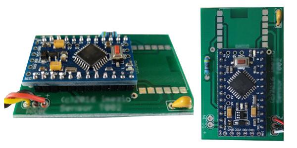 sensor PCB Assembly