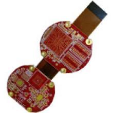 6 Layer Rigid-Flex PCB Board