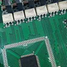 PCB Reverse Engineering For Household Electrical AppliancesControl System