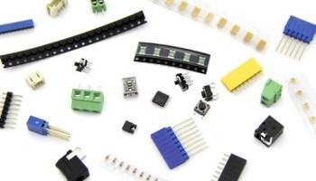 pcb components