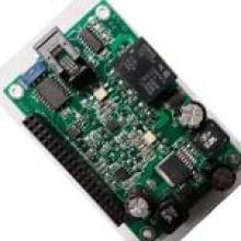 PCB Assembly For Fingerprint Identification System