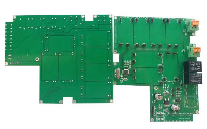 audio main board