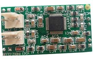audio drive pcb
