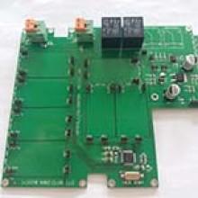 Audio Main Board and Drive PCBA Project for Russian Customer