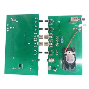 Pressure Sensor PCBA