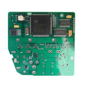Agricultural Vehicle Pressure Bar Control Board