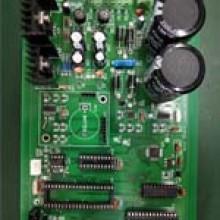 Main Printed Circuit Board For Data Processor