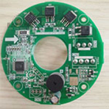 Electric Fan Printed Circuit Board Assembly (PCBA)