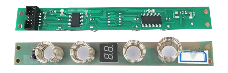 LCD Display circuit board
