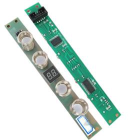 Display Printed Circuit Board Assembly