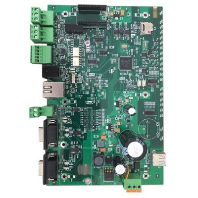 FDC-Main Circuit Board For Car Tanker Machine