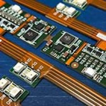 Flexible Printed Circuit Board (FPC) and Surface Plating