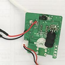 PCB Assembly (PCBA) For Phone Alert System
