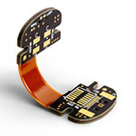 Double-sided Flexible PCB (FPC) Screen Printing Technology