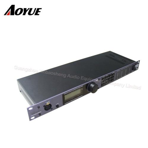 altavoz pro provisto China dsp de audio digital Procesador de sistema de amplificador de unidad de disco