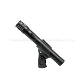 professionelle Instrumentenaufnahme Akustikkondensator Kabelmikrofon PG81