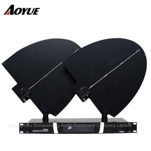 Amplificador sem fio interurbano alto da antena do microfone da freqüência ultraelevada da alta freqüência do ganho distribuidor