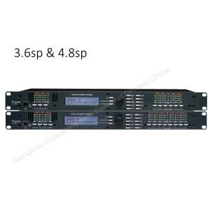 Preis 3 in 6 Live-Sound-Crossover-Treiber System Digital Processor 3.6SP