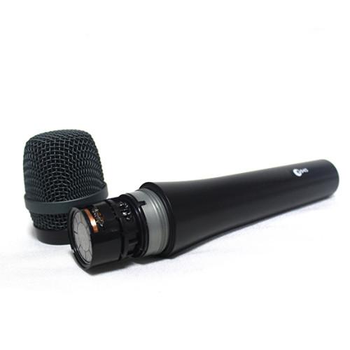 Excelente etapa de sonido Dynamic Cardioid e945 Wired Microphone
