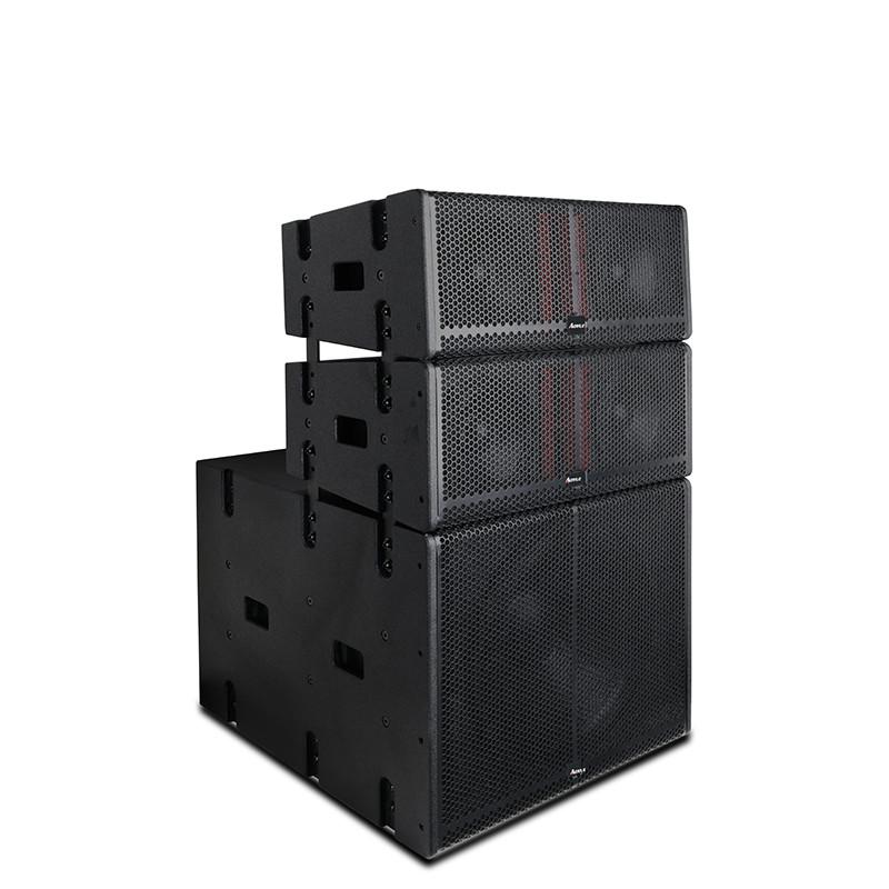 1600w single 18 inch design box sound system subwoofer. Black Bedroom Furniture Sets. Home Design Ideas