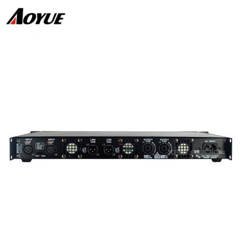 Classe d 800 watt amplificatore di potenza digitale professionale stereo a 2 canali