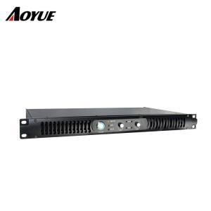 K série 110 v 220 v professionnel classe d K1200 amplificateur de puissance numérique