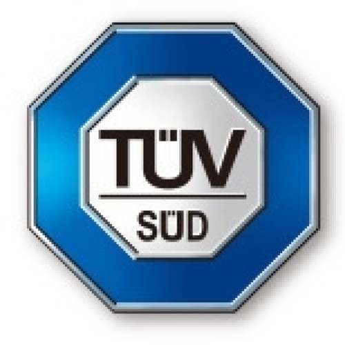 TUV Report Supplier Assessment Report