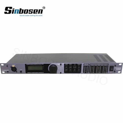 Pro Lautsprecher China Digital Audio dsp PA-System digitaler Prozessor