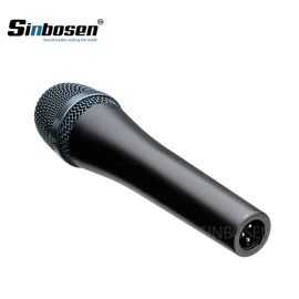 e945 wired Microphone Dynamic Cardioid Excellent sound stage