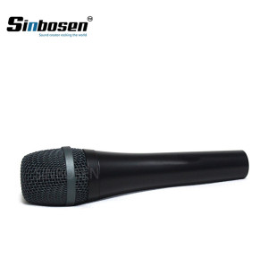 Excellent sound stage Dynamic Cardioid e945 wired Microphone