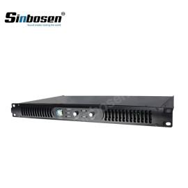 K-Serie 110 V 220 V Professionelle D K1200 Digitalendstufe