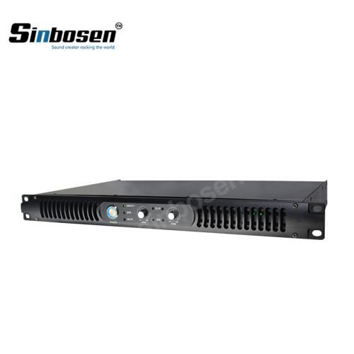 K series 110v 220v profesional clase d amplificador de potencia digital K1200